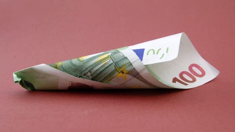100 euro im monat für lebensmittel