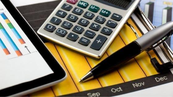 Finanzen Organisieren