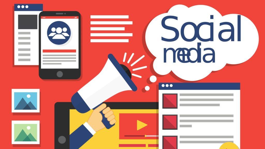 Geld verdienen mit Social Media